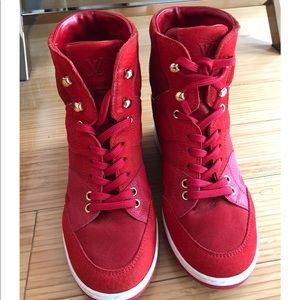 e9ab2182af1 Louis Vuitton Shoes